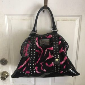 Lrg Betsy Johnson bag